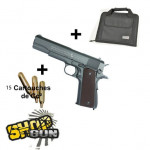 Pack Colt 1911 A1 100TH anniversary