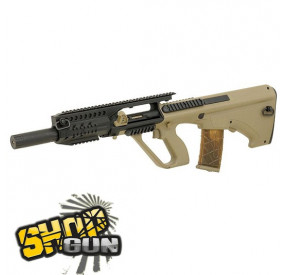 Steyr Aug RIS fullmetal Tactical Tan