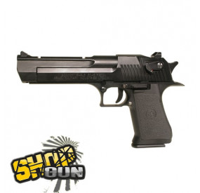 DESERT EAGLE blowback Fullmetal Semi-auto - CO²