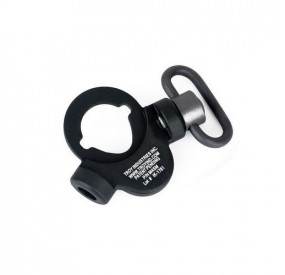 Dual Side QD Sling Swive ELEMENT - Noir