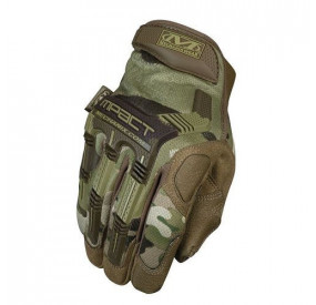 GANTS MECHANIX M-PACT COVERT - MULTICAM - S