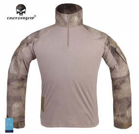 EMERSON G3 COMBAT SHIRT - AT - M