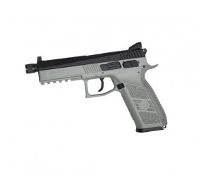 CZ P-09 CO2 Urban Grey Blowback