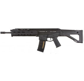 MAGPUL PTS MASADA AIRSOFT SV STREAMLINE VERSION AEG RIFLE - BLACK