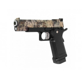 HI-CAPA LIMITED KRYPTEK HIGHLANDER