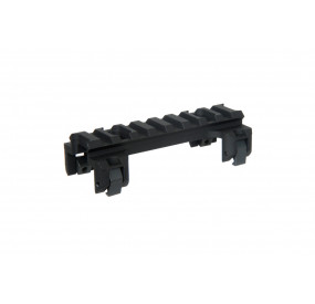 High Mount For MP5 / G3 Series Classic Army