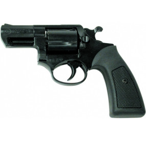 Revolver Kimar Competitive 9mm Alarme Bronze