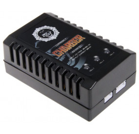 Chargeur Lipo compact DUEL CODE 7.4V / 11.1V