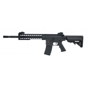 Colt M4 Nylon fibre Special Forces Black 1,2 J