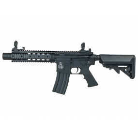Colt M4 Special Forces Black Full métal 1,2 J