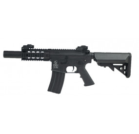 Colt M4 Special Forces Full métal Mini Black 1,2 J