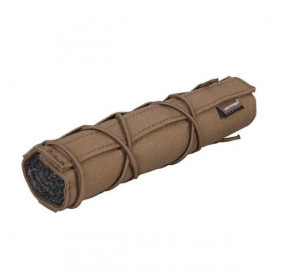 EMERSON Couvre Silencieux Coyote Brown