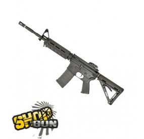 M&P15T by King Arms custom Magpul BK