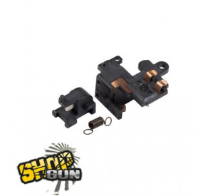 Switch V2 gearbox