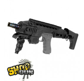 TPS Tactical Pistol Stock support Glock
