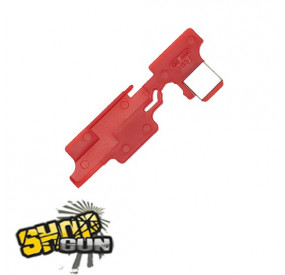 Selector plate pour G3 King Arms