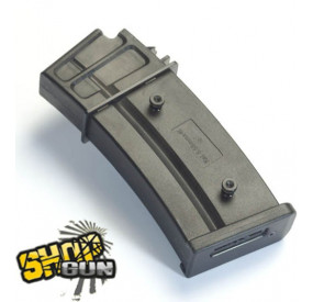 Chargeur G36 Classic Army  Hi-Cap