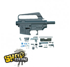 Gearbox M16A1 metal G&P