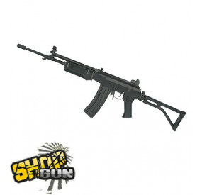 GALIL AR Blow Back