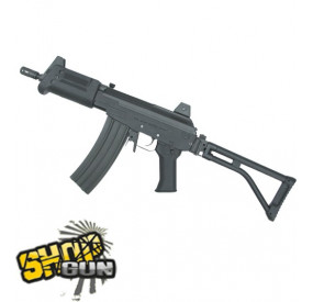 GALIL MAR Blow Back