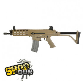 XCR-L Mini VFC/Socom gear TAN Proline
