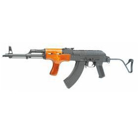 Kalashnikov AK AIMS Roumanian BlowBack Full metal/Bois