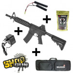 Pack BlackWater BW15 Compact RIS