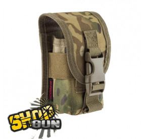 Pochette Radio/Talkie Multicam
