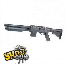 Smith & Wesson M3000 pompe Spring - 0.6J
